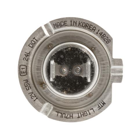 Галогеновые лампы MTF Light Standard+30% H7