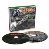 Exodus / Tempo Of The Damned + Shovel Headed Kill Machine (2CD)