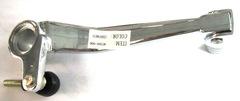 Педаль переключения складная для мотоцикла Kawasaki ZX-6R 98-04, ZX-6RR 03-04, ZZR600 05