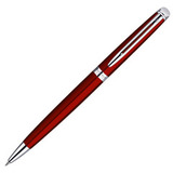 Waterman Hemisphere Red Comet CT Mblue (1869011)