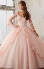 Платье 11-244 (на заказ)