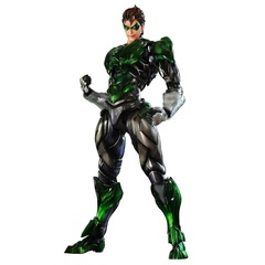 DC Universe Play Arts Kai - Green Lantern