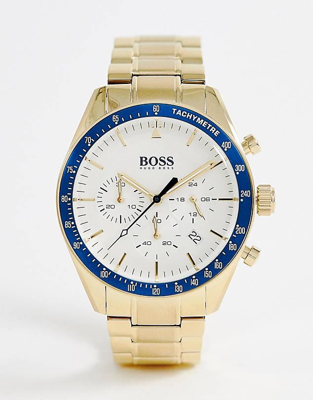 Часы BOSS Trophy