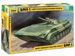 Советская БМП-1