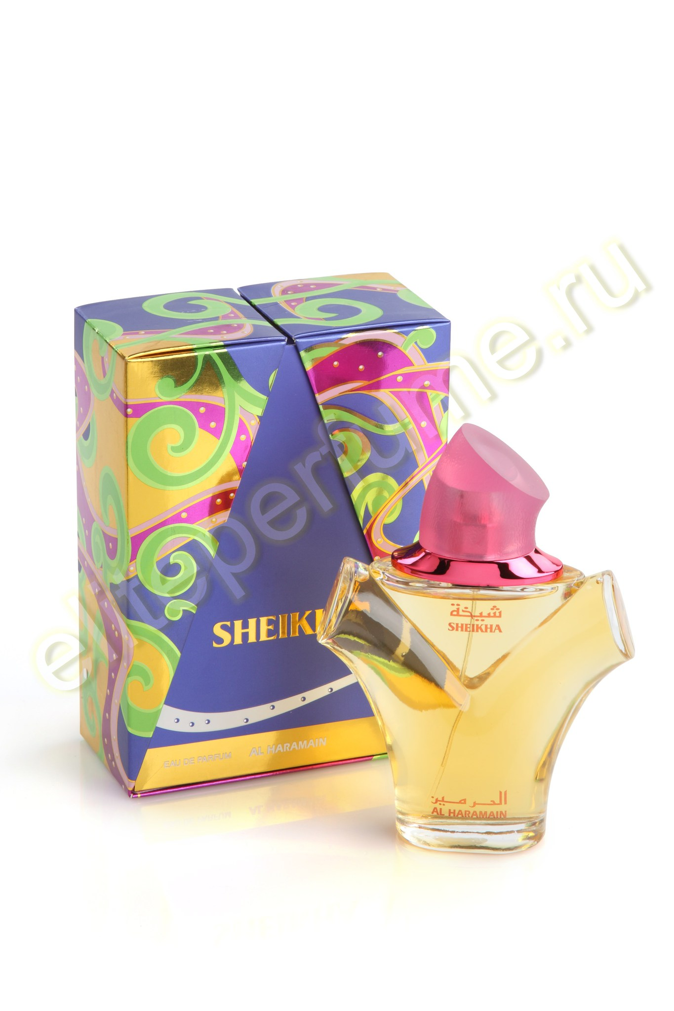 Sheikha Шейха 100 мл спрей от Аль Харамайн Al Haramain Perfumes