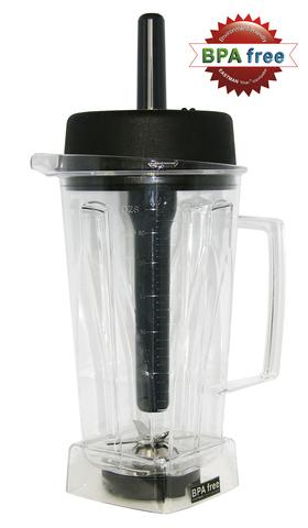 Кувшин для блендеров JTC Omniblend  2 литра
