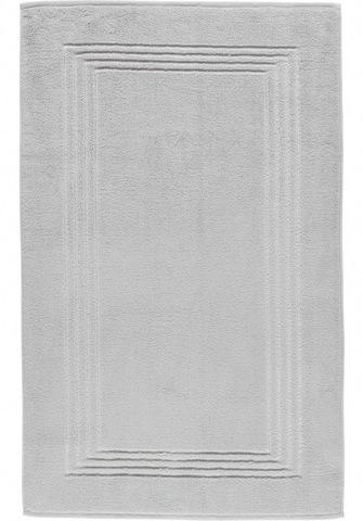 Элитный коврик для ванной Vienna Style светло-серый от Vossen