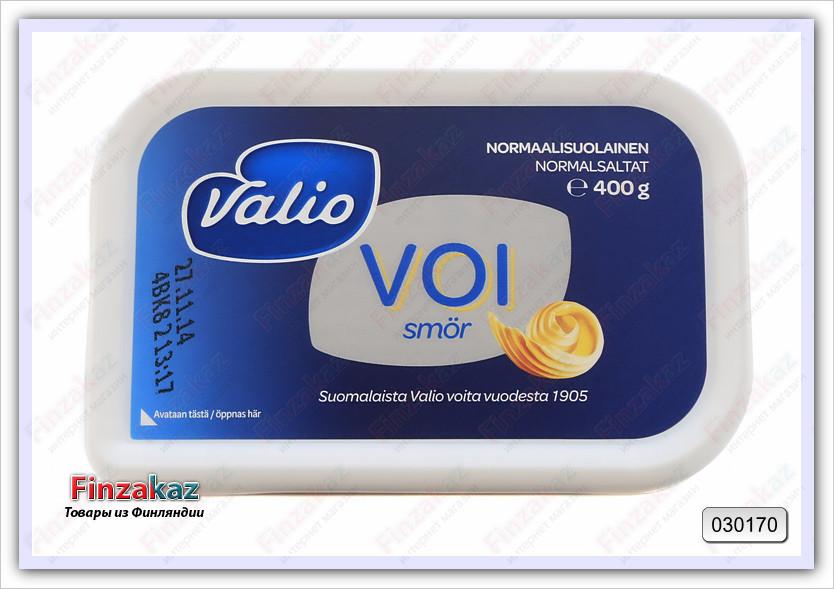 Сливочное масло Valio VOL (с солью) 400 гр