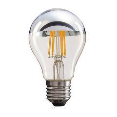 лампа светодиодная BF257-27-6/E27