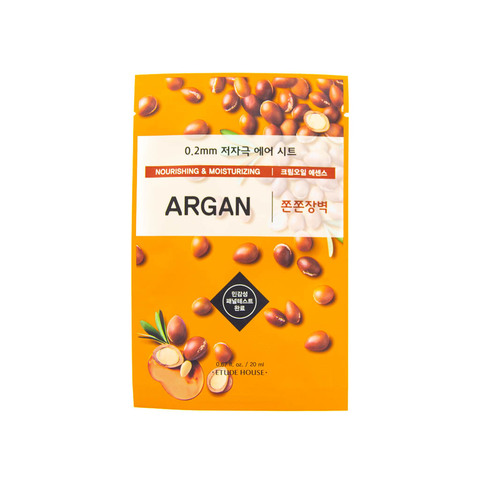 Etude House Therapy Air Mask Argan
