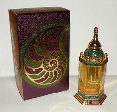 Духи натуральные масляные MANAR / Манар /унисекс/ 45 мл / ОАЭ/ Al Haramain