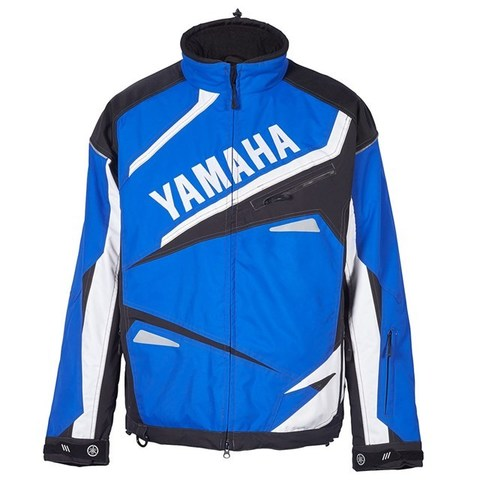 Куртка снегоходная Yamaha Velocity Jaket Outlast