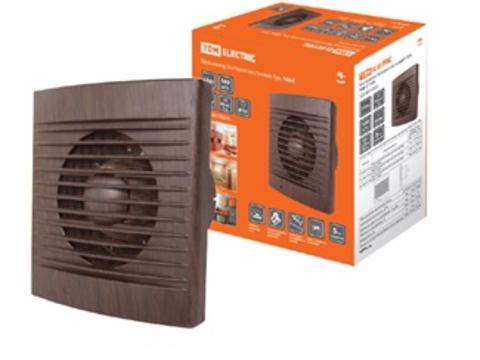 Вентилятор бытовой настенный, 100 С