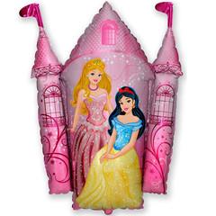 F Мини фигура Замок принцессы (14