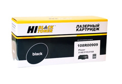 Картридж Xerox Phaser 3140/ 3155/ 3160 (Hi-Black Toner) 108R00909