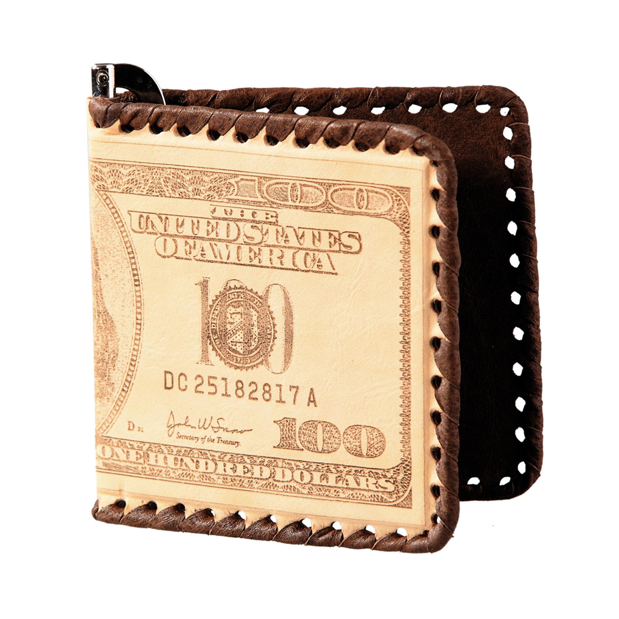 Зажим для денег «Франклин»