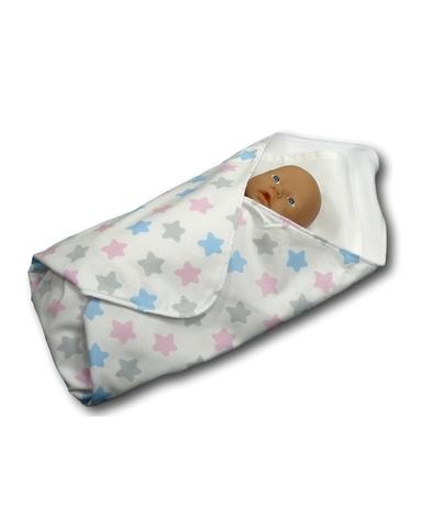 Постель - Демонстрационный образец. Одежда для кукол, пупсов и мягких игрушек.