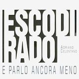 Adriano Celentano / Esco Di Rado E Parlo Ancora Meno (RU)(CD)