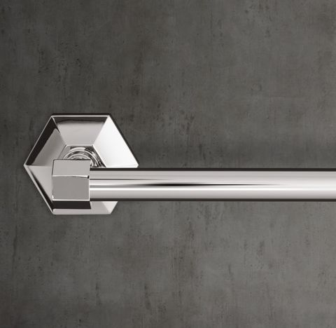 1930 Mackintosh Towel Bar