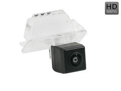 Камера заднего вида для Ford Fiesta VI Avis AVS327CPR (#016)