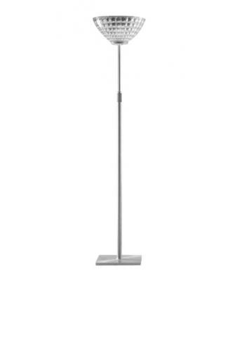 replica Luceplan  Starglass floor lamp