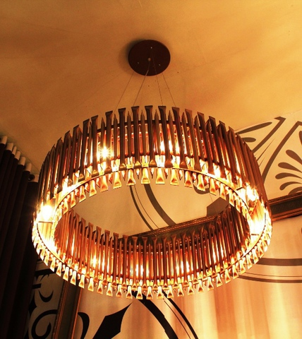 replica  Delightfull MATHENY_CHANDELIER 1