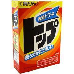 Стиральный порошок,  Lion, Top, без фосфатов, 500 гр