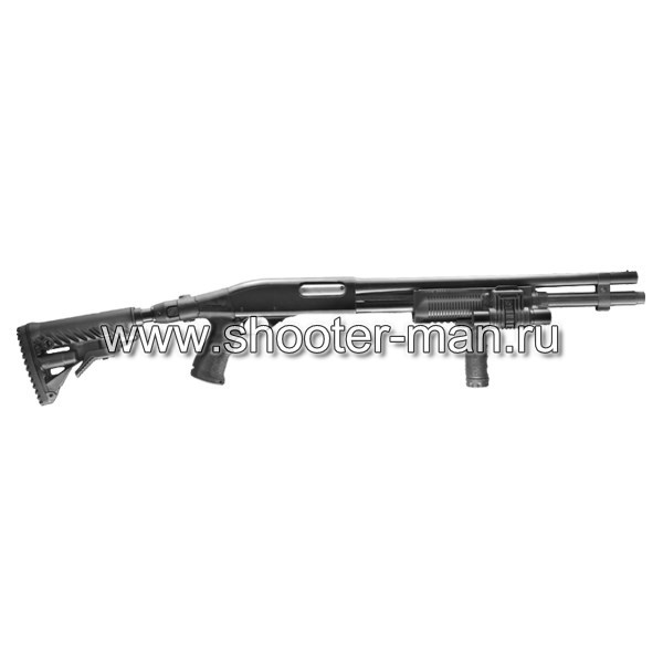 ЦЕВЬЕ ДЛЯ REMINGTON 870 FAB-DEFENSE PR-870
