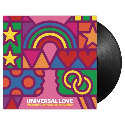 Сборник / Universal Love (12