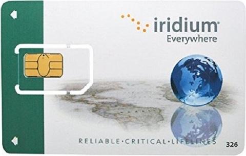 Купить Сим карта Iridium по доступной цене