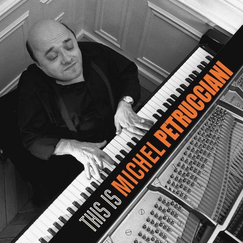 Michel Petrucciani / This Is Michel Petrucciani (LP)