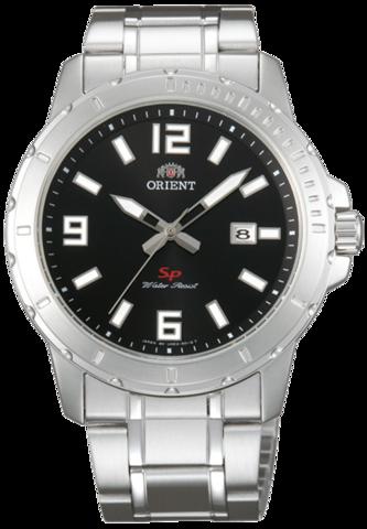 Купить Наручные часы Orient FUNE2007B0 по доступной цене