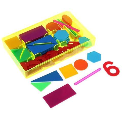 Набор фишек для творчества и занятий