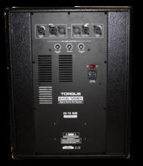 Звукоусилительные комплекты Torque EX15