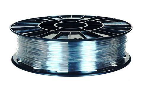 Пластик CAST REC 1.75 мм, прозрачный 750 гр.