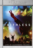 Faithless / Live At Alexandra Palace (DVD)