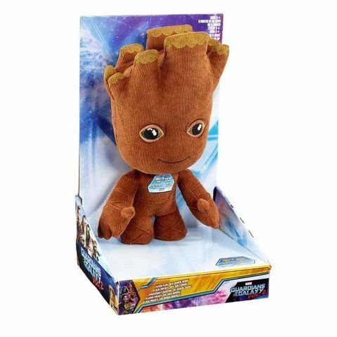 Funko Plush: Marvel: Guardians of the Galaxy 2: Groot