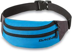 Сумка поясная Dakine CLASSIC HIP PACK BLUE