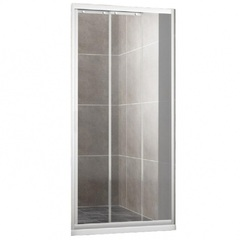 Душевая дверь SSWW LA61-Y32L 140 см
