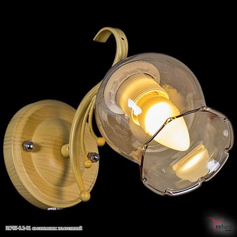31785-0.2-01 светильник настенный