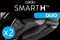 Scala rider Smarth Duo / Черный