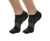 Комплект тренировочных низких носков Craft Cool Training
