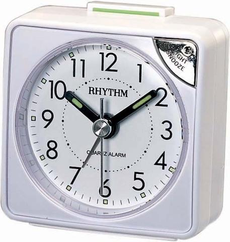 Часы-будильник Rhythm CRE211NR03