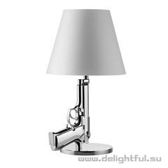 лампа flos  gun ( pistolet ) lamp