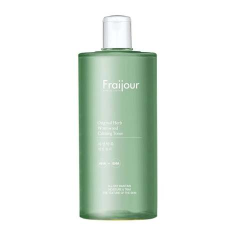 Тонер с кислотами Original Herb Wormwood Calming Toner от Fraijour