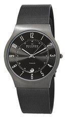 Титановые мужские часы Skagen 233XLTTM