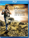 Jethro Tull's Ian Anderson ‎/ Thick As A Brick - Live In Iceland (Blu-ray)