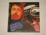 Wings / Red Rose Speedway (LP)