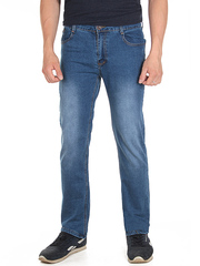 201 джинсы мужские, синие