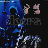 The Doors / Absolutely Live (2LP)